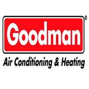 Goodman HVAC logo