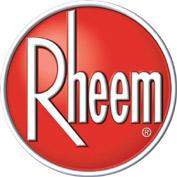 Rheem HVAC logo